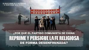 Resultado de imagen para China persigue a la Iglesia católica