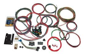 21 circuit classic tri five chevy chassis harness painless performance 21 circuit classic tri five chevy chassis harness by painless performance