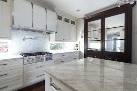white granite countertops modern dallas with dark cabinets white granite countertops