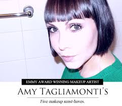 amy liamonti makeup must
