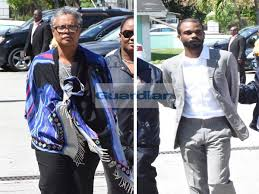 Former ambassador and son charged with fraud - The Nassau Guardian