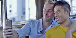 Gay millionaire dating service