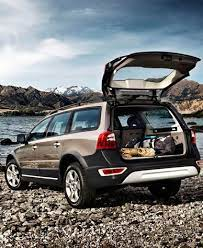 We Designed The Xc70 With One Single Purpose To Empower You And Your Desire To Drive So We Endowed It With Numerous Innovative Fe Volvo Cars Volvo Volvo Xc
