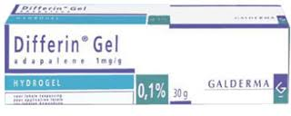 aclene gel differin skincare discount pharmacy