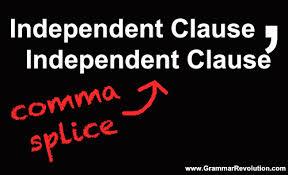 The Compound Sentence