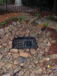 How To Improve Backyard Water Drainage  Home Guides  SF GateDrainage In Backyard