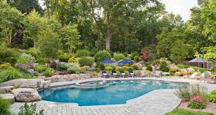 40 Latest Backyard Landscaping Designs Ideas Design Trends Fascinating Backyard Landscape Designs