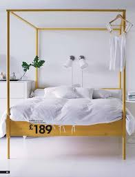 Remarkable 4 Poster Bed Ikea 63 With Additional Modern House with 4 Poster  Bed Ikea