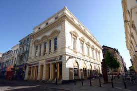 photo essay of church history sites in liverpool and the ribble that was used by the early church members in england the music hall represents elder taylor s efforts to sound the message of the gospel in liverpool