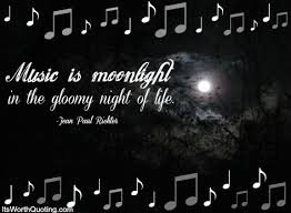 Quotes About Music Inspiration Music Quotes