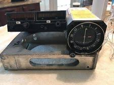 navcom avionics nav coms king kx155 14v no gs and ki208