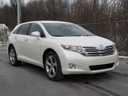 2009 Toyota Venza | New 2009 Toyota Venza taken in Bay City … | Flickr