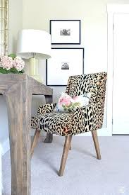 animal print dining room chairs printed dining room chairs phenomenal chair plan combining patterned fabric and