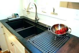 granite sink reviews. Franke Sink Reviews Granite Black Composite Kitchen . E