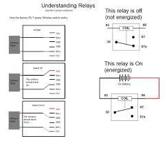 6 pin relay wiring diagram wiring diagram 6 Pin Relay Wiring flashers and hazards figure 6 single pole normally open tied pin relay 6 pin relay wiring