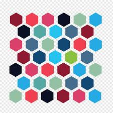 Graphic Design Shapes Multicolored Shape Sacred Geometry Graphic Design