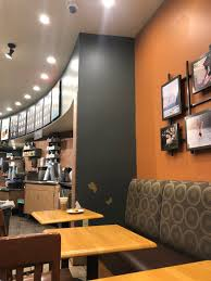The weather is getting warmer. Caribou Coffee Cafe 5350 Excelsior Blvd St Louis Park Mn 55416 Usa