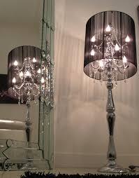 chandelier floor lamp home lighting. Chandelier Floor Lamp Home Lighting Lamps Drum Shades A