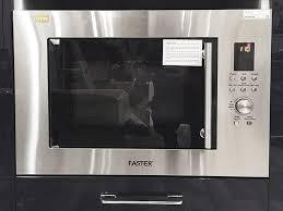 Lò vi sóng Faster FS MOV01 - Kitchen Store
