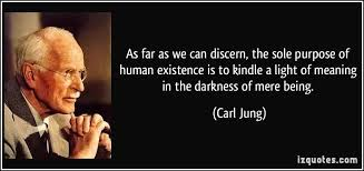 Carl Jung Quote On The Meaning Of Life Carl Jung Quotes Carl Jung Famous Quotes