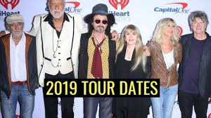 see fleetwood mac tour dates for 2019