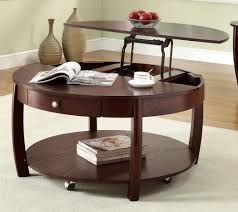 Movable Coffee Table Suppliers And 2 Piece Lift Top Glass Thippo with size  1024 X 910