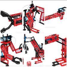 Mechanical Engineering Robots Mechanical Engineering Robotics With Thames Kosmos Mom
