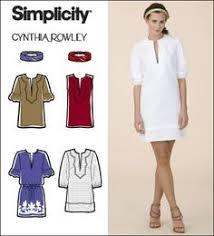 Tunic Sewing Pattern Impressive Boho Tunic Pattern Sewing Patterns Tunic PDF Pattern For Women