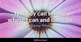 Kanye Love Quotes Simple Kanye West Quotes BrainyQuote