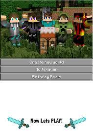 Minecraft Helloderpy