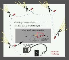 low voltage lighting transformer wiring diagram tamahuproject org low voltage lighting transformer wiring diagram at Low Voltage Transformer Wiring Diagram