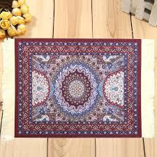 purple persian rug purple crown style rug mouse pad for desktop laptop computer deep purple oriental purple persian rug
