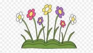 spring flower clipart free spring