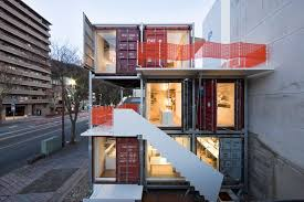 shipping containers office. Shipping Container Offices Exterior Containers Office