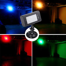 Party Lights That Go With Music Us 19 73 Usb 5v Sound Activated Laser Projector Ld Strobe Light Music Disco Party Lights Rgb Stage Lighting Effect Lamp For Wedding In Stage