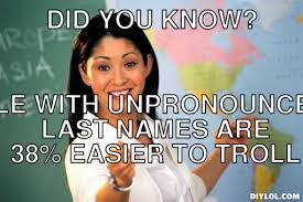 Unhelpful Teacher Meme Generator - DIY LOL via Relatably.com