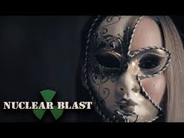AVANTASIA - Mystery Of A Blood <b>Red Rose</b> (OFFICIAL VIDEO)