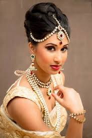 Julietlauratricia Web Coiffure Mariage Indienne