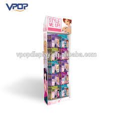 Jewelry Display Floor Stands Pop Pos Floor Hook Display Cardboard Jewelry Display Stand Buy 31