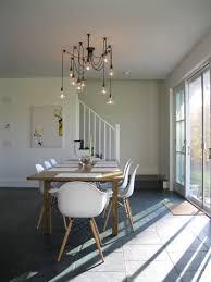 diy how to install a light fixture west elm capiz chandelier
