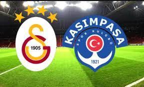 Galatasaray-Kasımpaşa maç saati değişti mi? Galatasaray-Kasımpaşa maçı ne  zaman, saat kaçta? - Spor Haberleri