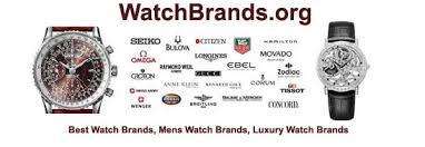 best watch brands mens watch brands luxury watch brands