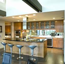 open kitchen designs with island. Modern Open Plan Kitchen With Island Best Of  Design Open Kitchen Designs