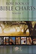 Rose Book Of Bible Charts Maps And Timelines Rose Book Of Bible Charts Maps And Timelines Volume 3