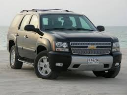 Tahoe » 2007 Chevy Tahoe Z71 - Old Chevy Photos Collection, All ...