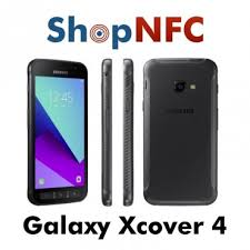 samsung xcover 4. galaxy xcover 4 is a rugged nfc smartphone by samsung. it\u0027s compatible with ultralight and ntag chips also equipped bluetooth ble. samsung
