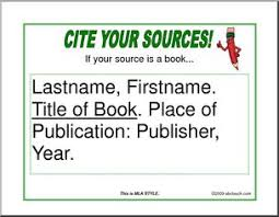 how to cite your sources posters cite your sources abcteach