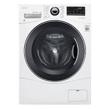 LG Electronics 2.3 cu. ft. All-in-One Front Load Washer and ...