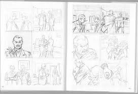from how to draw ics the marvel way by stan lee and john buscema on