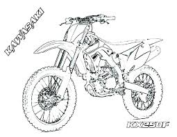 coloring pages bikes. Brilliant Coloring Coloring Pages Bikes Dirt Bike  Page Printable   Inside Coloring Pages Bikes